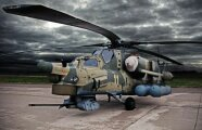Автомобили: «Ночной охотник» Ми-28Н: отечественный ответ американскому «Апачу»