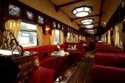 Автомобили: 6 самых респектабельных поездов, которые не уступают в роскоши люксовым отелям