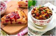 Идеи вашего дома: 4 постных блюда, которые с удовольствием будут есть дети и мужья