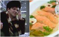 Еда и напитки: 6 блюд из советских фильмов, без которых сложно представить праздничные столы