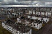 Общество: 6 российских городов, население которых неумолимо сокращается, и скоро они опустеют