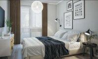 Лайфхак: Как обустроить спальню по фэн-шуй, чтобы лучше высыпаться и наладить личную жизнь