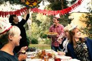 Общество: 5 традиций застолий и торжеств в США, которые нам покажутся как минимум странными
