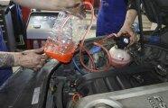 Автомобили: Как часто нужно менять антифриз в автомобиле, чтобы не нарваться на ремонт двигателя