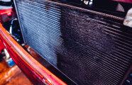 Автомобили: Как почистить радиатор автомобиля изнутри, не снимая его
