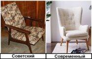 Идеи вашего дома: 10 деталей советского уюта, которые явно не вписываются в современный интерьер