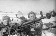 Гаджеты: ДШК – главный тяжелый пулемет Советского Союза, который используется и по сей день
