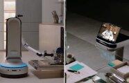 Наука и техника: Современные инновации, которые как будто пришли из фантастических фильмов