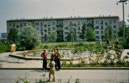 Архитектура: 3 советских дома, которые выгодно отличались от типовых, но остались в единственном экземпляре