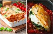 Идеи вашего дома: 4 блюда с добавлением творога, которые съедят с удовольствием