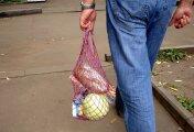 Лайфхак: Эко-сумка времен СССР: как придумали знаменитую авоську