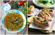 Идеи вашего дома: Что приготовить со шпротами: 5 блюд, один вид которых вызывает аппетит