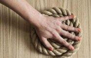 Идеи вашего дома: 10 идей, как сделать красивые украшения для дома из обычной веревки