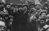 Общество: Ленин, Троцкий, Сталин: откуда и зачем большевики брали свои клички