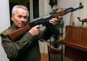 Лайфхак: Автомат Калашникова: история великого оружия и его создателя