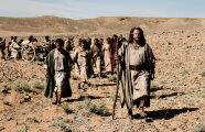 Общество: Почему Моисей 40 лет водил народ по пустыне, если добраться от Египта до Израиля пешком можно за недели или месяцы