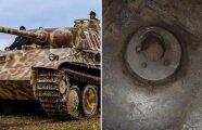 Автомобили: Для чего на башне немецкой «Пантеры» нужно странное отверстие