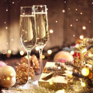 С Новым Годом, друзья! 💃