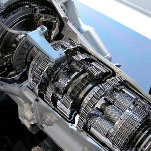 Автомобили: Просто о сложном: в чем разница между «вариатором» и «автоматом»