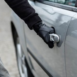 Автомобили: Какими способами в России чаще всего угоняют автомобили