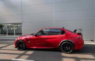 Автомобили: Почему многие специалисты считают новый Alfa Romeo Giulia лучшим автомобилем года