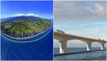 Архитектура: Почему французы строят шоссе не на острове, а вдоль него