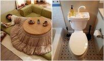 Идеи вашего дома: Особенности обустройства японского жилья, которые нам сложно понять