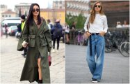 Fashion: Два в одном: 9 вещей на весну, в которых и стильно, и удобно