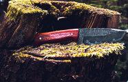 Гаджеты: Понты долой: каким должен быть «правильный» охотничий нож и сколько он стоит