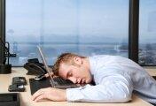 Лайфхак: 6 дельных советов, как не уснуть после плотного приема пищи