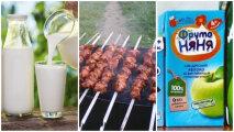 ЗОЖ: 5 продуктов, которые лучше не употреблять, чтобы не заработать «хронику»