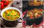 Идеи вашего дома: Что приготовить из булгура: 3 блюда для всей семьи