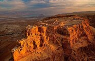Общество: Как римляне смогли взять израильскую крепость Масада высотой 450 метров, которая считалась неприступной