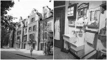 Общество: Зачем жители довоенного Калининграда устанавливали на кухне «двухэтажные» раковины