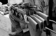 Гаджеты: Рука помощи: какое еще оружие поставлялось в СССР по Ленд-лизу кроме танков и самолетов