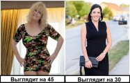 Fashion: 8 неудачных платьев, которые выдают реальный возраст женщины с головой