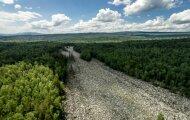 Общество: Феномен «каменной реки»: как она появилась и какие ценности в себе таит
