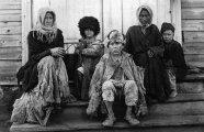 Общество: Шваль: кого данным словом называли на Руси в старину, и как оно стало бранным