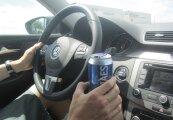 Автомобили: Можно ли распивать алкогольные напитки сидя за рулем припаркованного автомобиля