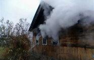Архитектура: «Семерка» распространенных причин, почему печка начинает дымить в помещение