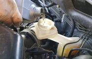 Автомобили: Как можно понять, что пришло время менять тормозную жидкость
