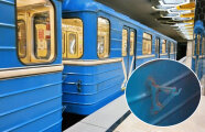 Автомобили: Для чего вагонам метро необходимы загадочные крючки на торцах