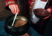 Лайфхак: Как на Руси готовили супы быстрого приготовления, которые были покруче «Доширака»