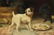 Общество: Тузик и Полкан: откуда взялись русские клички собак