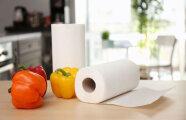 Идеи вашего дома: Как использовать бумажные полотенца: 10 полезных лайфхаков на разные случаи жизни