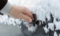 Лайфхак: Копеечное средство из дома, с которым автомобильные двери не примерзнут в сильный мороз