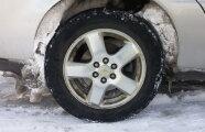 Автомобили: Как сделать, чтобы грязь и снег не прилипали на брызговики и подкрылки