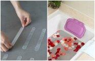 Лайфхак: 12 очаровательных мелочей для ванны, с которыми водные процедуры станут приятнее