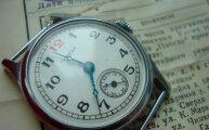 Лайфхак: Легендарные часы «Победа» - символ советского прогресса