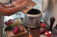 Еда и напитки: Легко, быстро вкусно: Как приготовить ужин за 20 минут, чтобы муж просил добавки